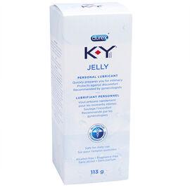 K-Y® Brand Personal Lubricant - 113g