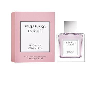 Vera Wang Embrace Rose Buds & Vanilla Eau de Toilette Spray - 30ml