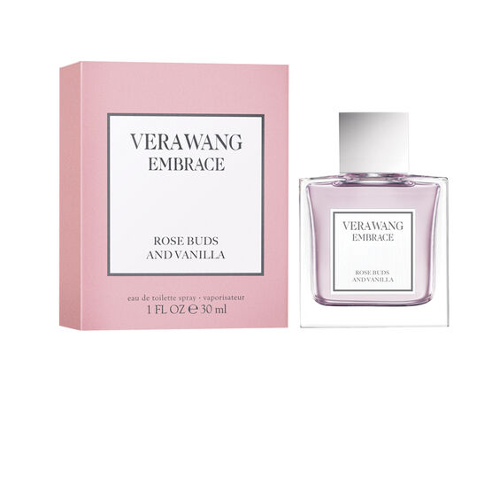 Vera Wang Embrace Rose Buds & Vanilla Eau de Toilette Spray - 30ml