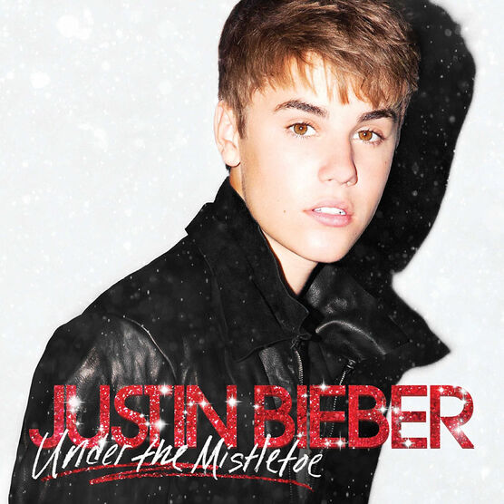 Justin Bieber - Under The Mistletoe - Vinyl