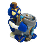 Skylander Throw & Pillow