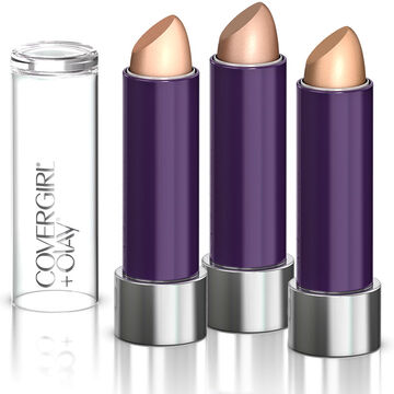CoverGirl and Olay Concealer Balm