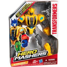 Transformers Hero Mashers Figure - Assorted