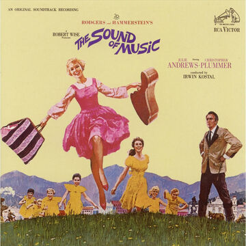 Soundtrack - The Sound Of Music (1965 Film - 40th Anniversary Special Edition) - CD