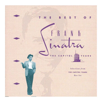 Frank Sinatra - The Best of the Capital Years - CD
