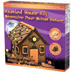 Haunted House Chocolate Cookie Kit - 681g