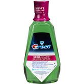 Crest Sensi-Care Anti-cavity Fluoride Rinse - Mild Mint - 1L
