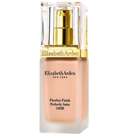 Elizabeth Arden Flawless Finish Perfectly Satin 24HR Liquid Makeup SPF 15