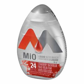 Mio - Strawberry Watermelon - 48ml