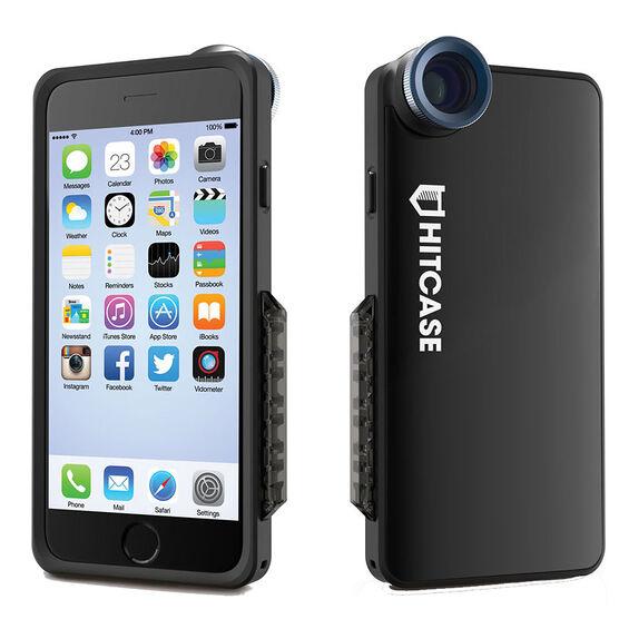 Hitccase SNAP iPhone 6 Case - Black - HC16302