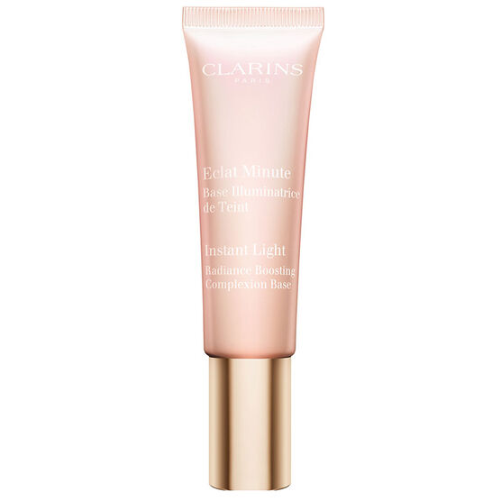 Clarins Instant Light Complexion Illuminating Base - 01 - Rose