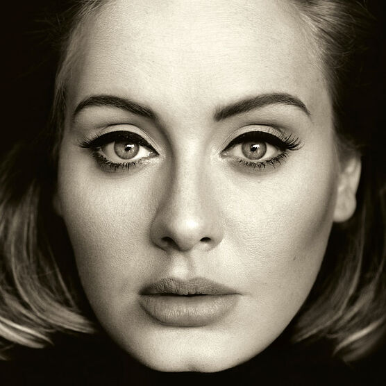 Adele - 25 - Vinyl