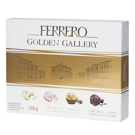 Ferrero Golden Gallery - 13 piece