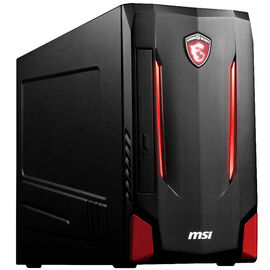 MSI NightBlade MI2-050tw Desktop Computer
