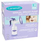 Lansinoh Manual Breast Pump - 50450