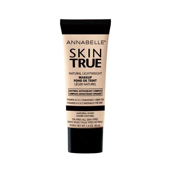 Annabelle SkinTrue Foundation - Natural Ivory