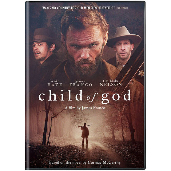Child Of God - DVD