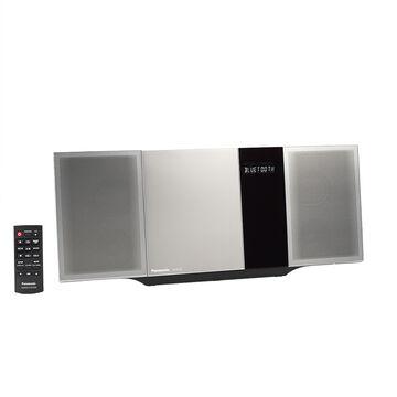 Panasonic Slim Mini System - SC-HC39S