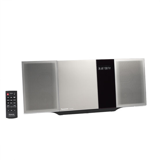 Panasonic Slim Mini System - SC-HC39S