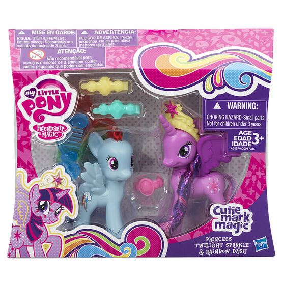My Little Pony Princess Pack - Assorted