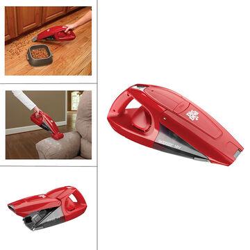 dirt devil gator 18v cordless hand vacuum bd10175. Black Bedroom Furniture Sets. Home Design Ideas