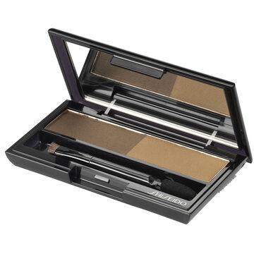 Shiseido Eyebrow Styling Compact - Light Brown