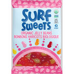 Surf Sweets Organic Jelly Beans - 73g