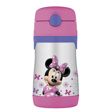 Thermos Funtainer Junior Bottle - 290ml - Minnie Mouse - BS5352MM3