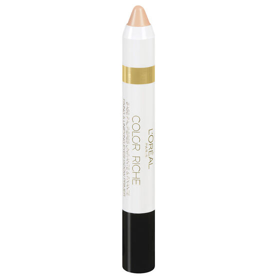 L'Oreal Colour Riche Eye Primer