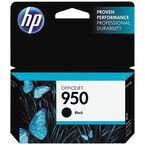 HP 950 Officejet Ink Cartridge - Black - CN049AN#140