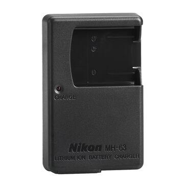 Nikon MH-63 Battery Charger - 25747