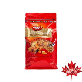 Dan-D-Pak Rice Crackers - 500g