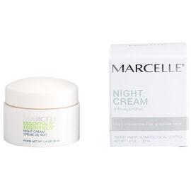 Marcelle Essentials Night Cream - 50ml