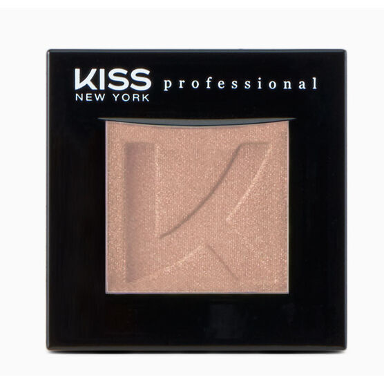 Kiss Pro Single Eyeshadow - Veil