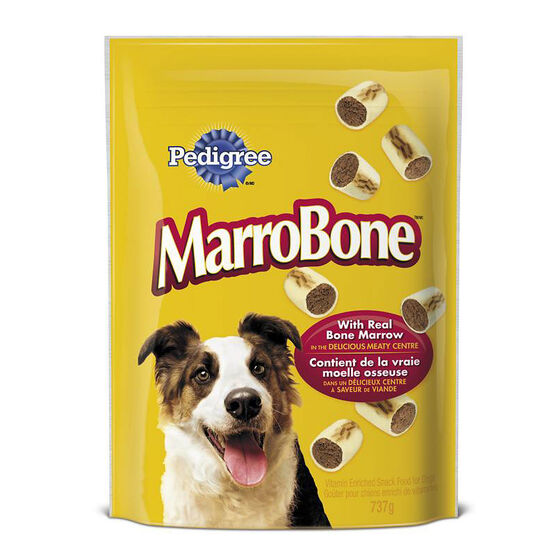 Pedigree Marrobone Snacks - 737g