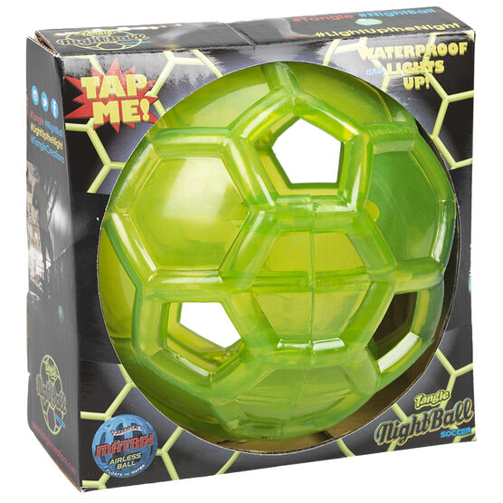 Tangle Nightball - Soccer