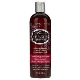 HASK Keratin Protein Smoothing Shampoo - 355 ml