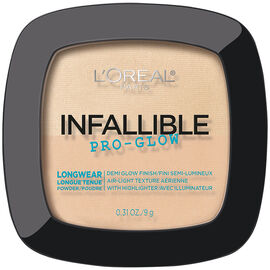 L'Oreal Infallible Pro Glow Powder
