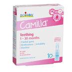 Boiron Camilia Teething Pain Relief - 10 x 1ml