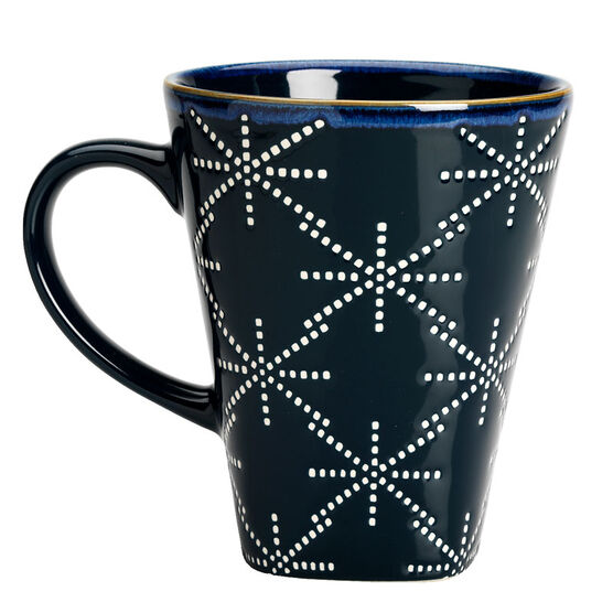 London Drugs Mug - Starry Night - 13oz - Assorted