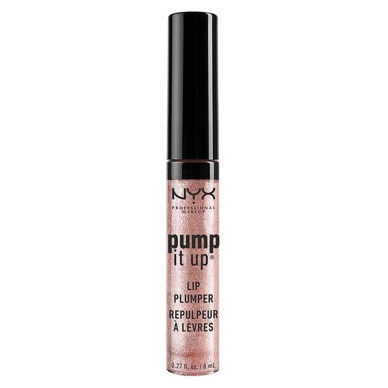 NYX Pump It Up Lip Plumper - Jessica