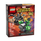 Lego Super Heroes -  Mighty Micros Hulk vs. Ultron