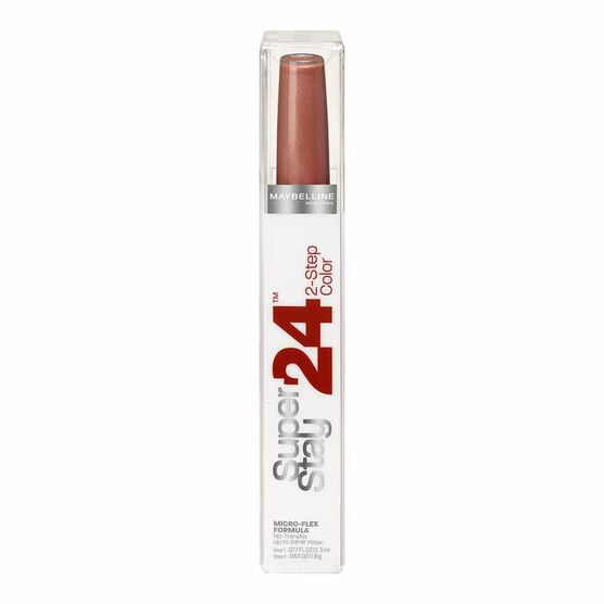 Maybelline SuperStay 24 Color - More & More Mocha