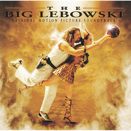 The Big Lebowski - Soundtrack - Vinyl