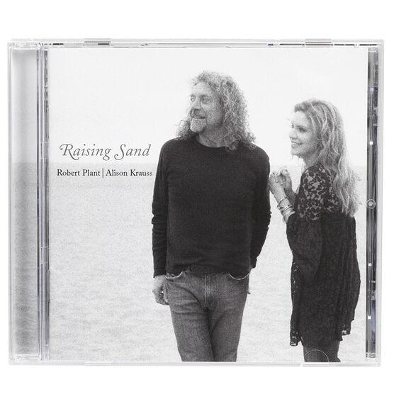 Robert Plant, Alison Krauss - Raising Sand - CD
