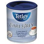 Tetley Tea Earl Grey - 24's