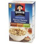 Quaker Oatmeal - Variety 380g