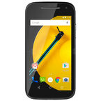 Telus Moto E Prepaid Phone - Factory Reconditioned - NPPPRELMTMTEBK