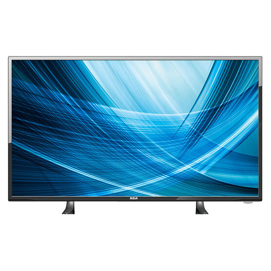 RCA 40-in 1080p LED/LCD TV - RLDED4016A