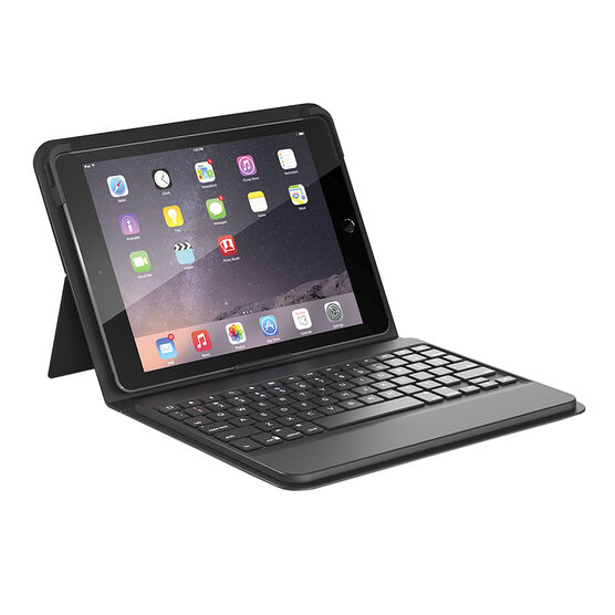 Zagg Messenger Folio Keyboard - Z-ID8BSF-BB